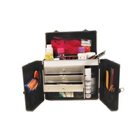 GroomX 012 Grooming Case Deluxe with Drawers