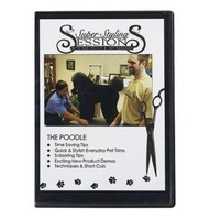Super Styling Sessions DVD Poodles