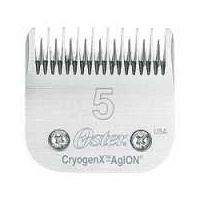 Oster 5S (6.3mm) Clipper Blade Medium Skip Cut