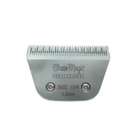 Shear Magic 15 Wide (1mm) Professional A5 Style Blades