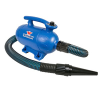 XPOWER B-4 Mobile Pro Force Pet Dryer