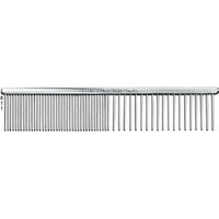 Aaronco Honeycomb 5 inch Pocket Pal Comb 33 Fine / 17 Coarse (811)