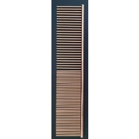Element 29 Combs Fluff Comb 8inch