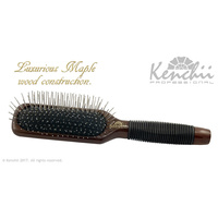 Kenchii Metal PIN Brush Oblong