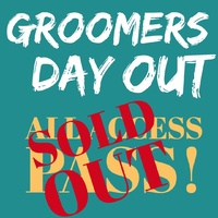 The DGS - Groomers Day Out!
