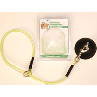 Proguard Staywash Choker Cable Tub Restraint