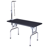 Folding Dog Grooming Table Small