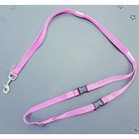 Colin Taylor Happy Strap Pink