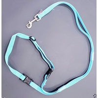 Colin Taylor Happy Strap Blue