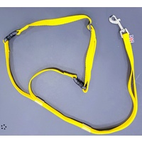 Colin Taylor Happy Strap Yellow