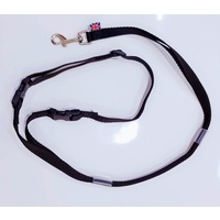 Colin Taylor Happy Strap Black