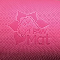 "PawMat Anti-fatigue Grooming Table Mat - 32"" x 24"" Pink"