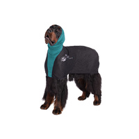 Show Tech+ Mesh Straightening Coat for dogs