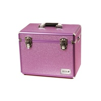 GroomX Glitter Grooming Case