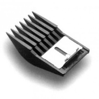 Oster Universal Clip on Combs Each- From size 1/8 to 1,1/4