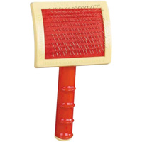 Oscar Frank Coarse Slicker Brush