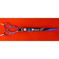 P&W LEFT OCEANE Straight Scissors