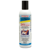 Fidos Topizole Medicated Shampoo