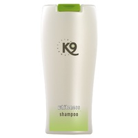 K9 Competition Aloe Vera Whiteness Shampoo