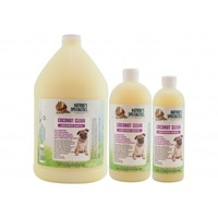Natures Specialties Coconut Clean Shampoo