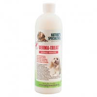 Natures Specialties Derma Treat Shampoo