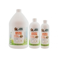 Natures Specialties Neem, Quick Relief Shampoo