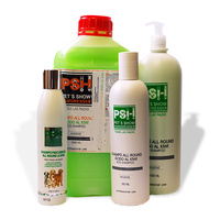PSH All Round Kiwi Everyday Shampoo