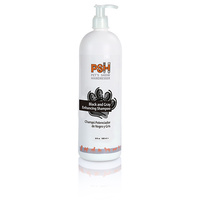 PSH Black & Grey Coat Shampoo