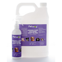 Petway Aroma Care Coat Gloss Cologne