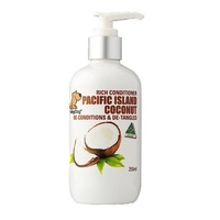 Smiley Dog Pacific Island Coconut Natural Conditioner