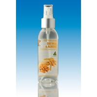 Smiley Dog Pet Cologne Oatmeal & Almond