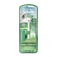 Fresh Breath Oral Care Kit Small