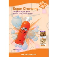 Spectrum Supercleansing 1L