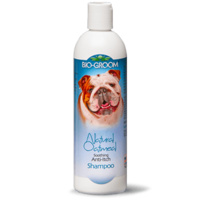 BioGroom Natural Oatmeal Shampoo 355ml