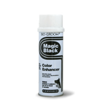 BioGroom Magic Black