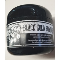 Black Gold Pets Dark Styptic Powder
