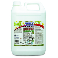 Fidos 5Lt Fre Itch Pyrethrin Flea Rinse Concentrate
