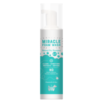 Hownd Miracle Foam Wash - Natural Dry Shampoo 250ML