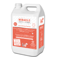 Hownd Miracle White & Bright Pro Groomer Colour Enhancing Conditioning Shampoo 25:1 5lt