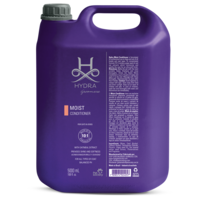 HYDRA GROOMERS MOIST CONDITIONER 5L (10:1)