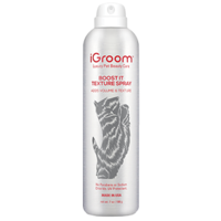 iGroom Boost It Spray- COMING JANUARY - PRE-ORDER NOW