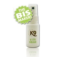 K9 Competition Silk Shine 30ml