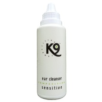 K9 Competition Ear Cleanser 150ml