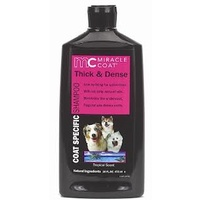 Miracle Coat Thick & Dense Shampoo 16oz