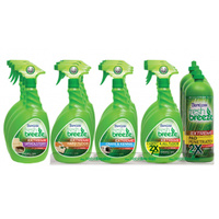 15pc Fresh Breeze Stain & Odour Pack