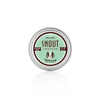 Snout Soother Travel TIN By Natural Dog Company