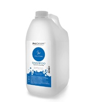 ProGroom Xtra Clean 5Lt Degreasing Shampoo