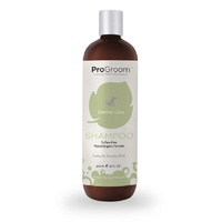 ProGroom Dermal Care 500ml Shampoo