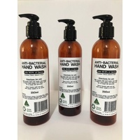 Petway 250ml Antibacterial Hand Wash