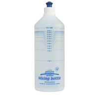 Show Tech Mixing & Dispensing Bottle 1L